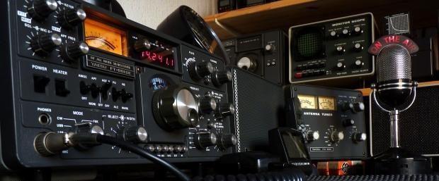World Amateur Radio Day – April 18, 2021
