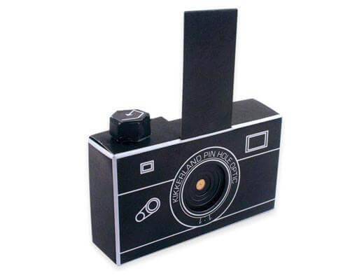 World Pinhole Photography Day