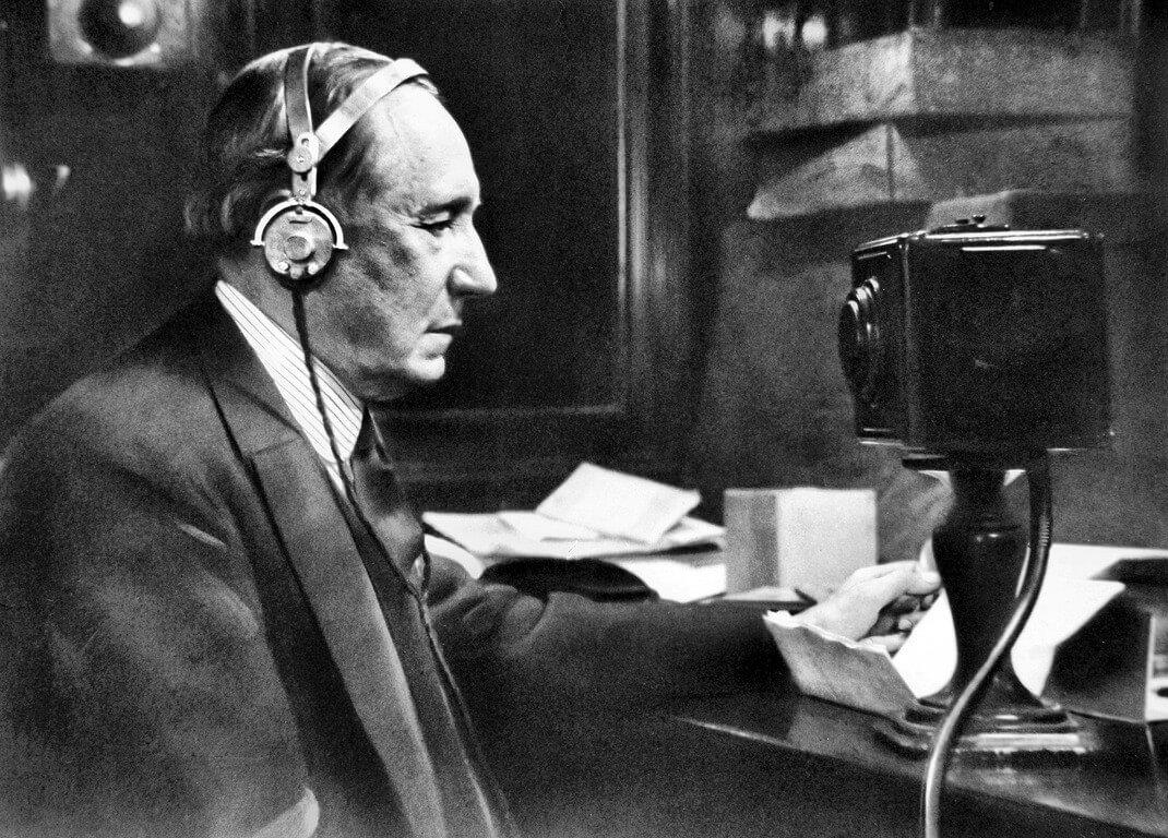 International Marconi Day