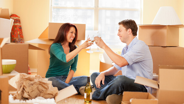 National New Homeowners Day