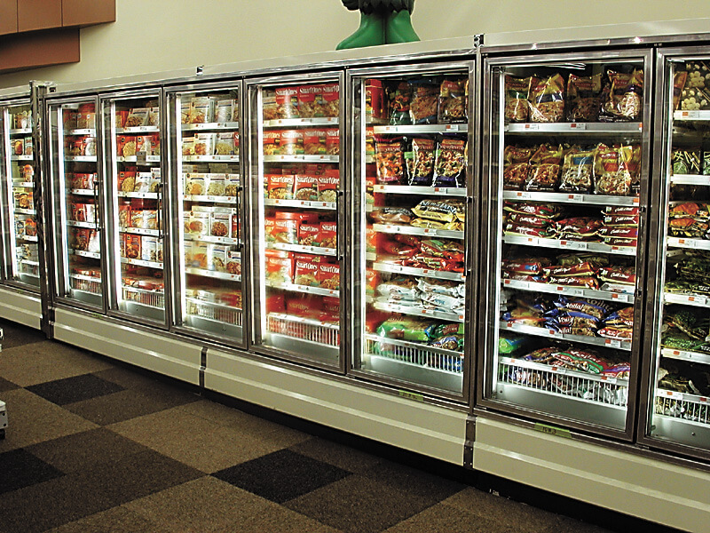 National Frozen Food Day