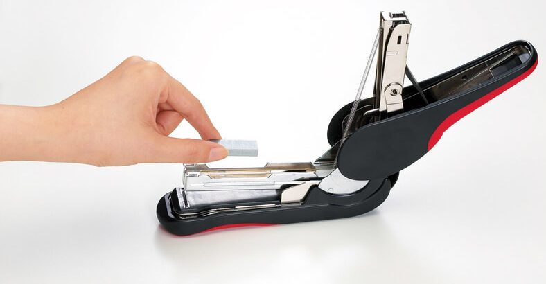 Fill Our Staplers Day – March 8, 2021