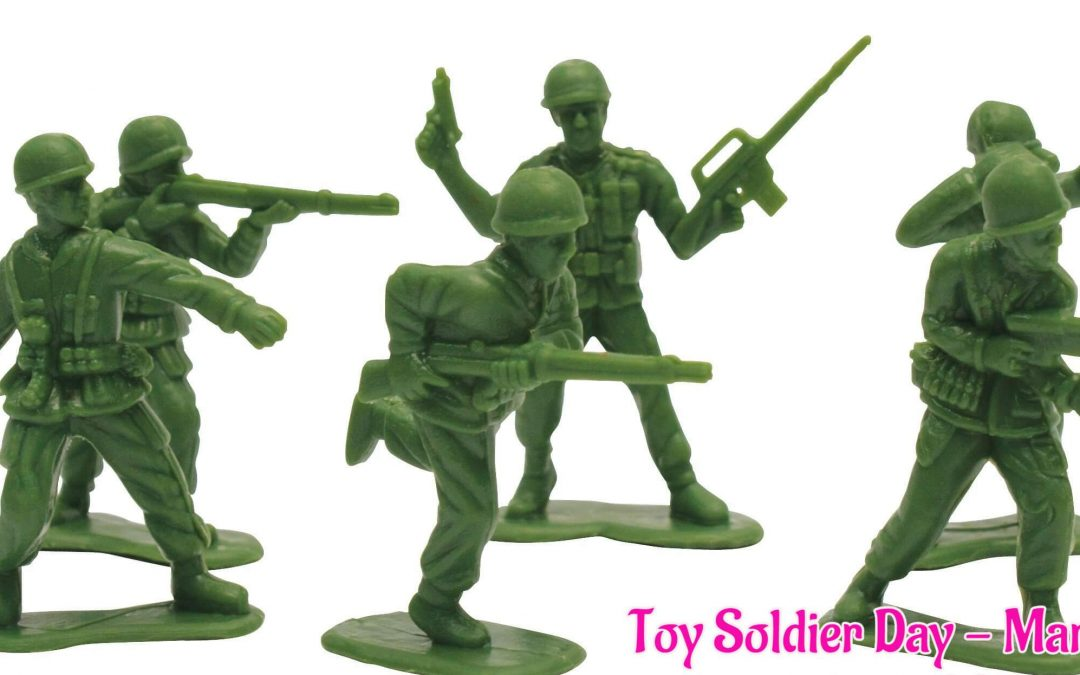 Toy Soldier Day