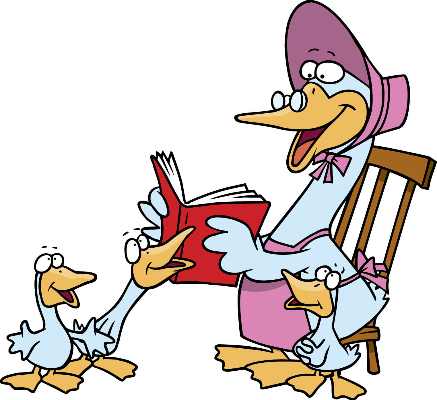 National Mother Goose Day
