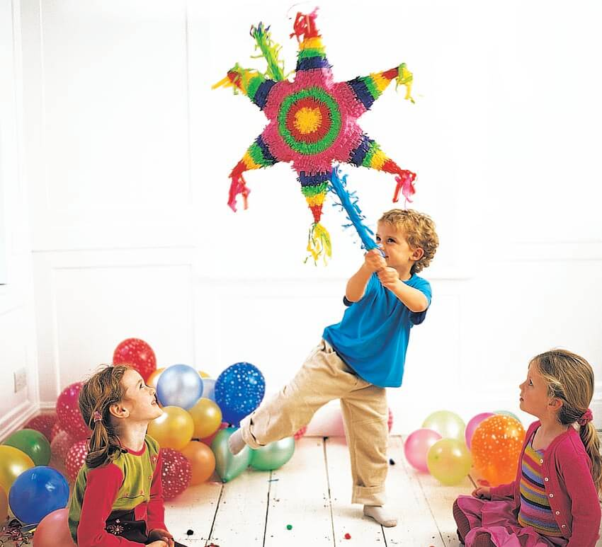 National Pinata Day