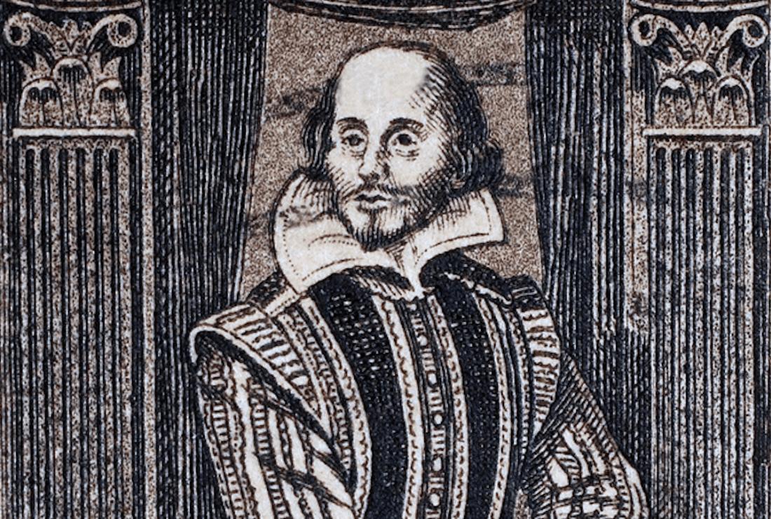 National Talk Like Shakespeare Day