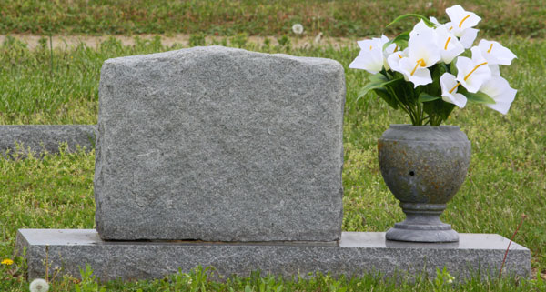 Plan Your Epitaph Day