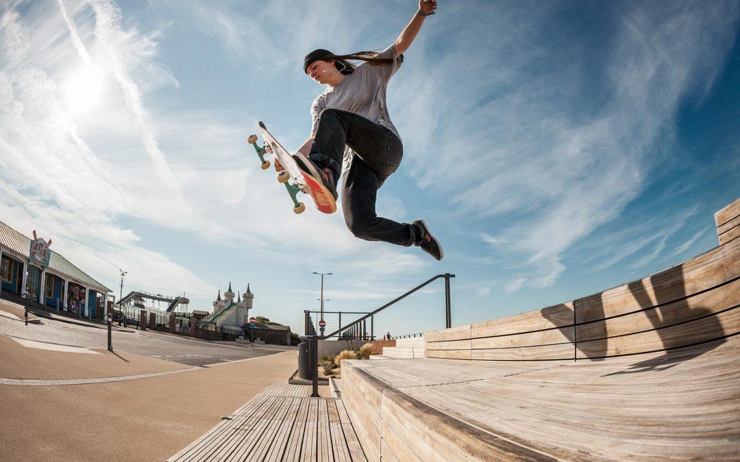 Go Skateboarding Day – June 21, 2020