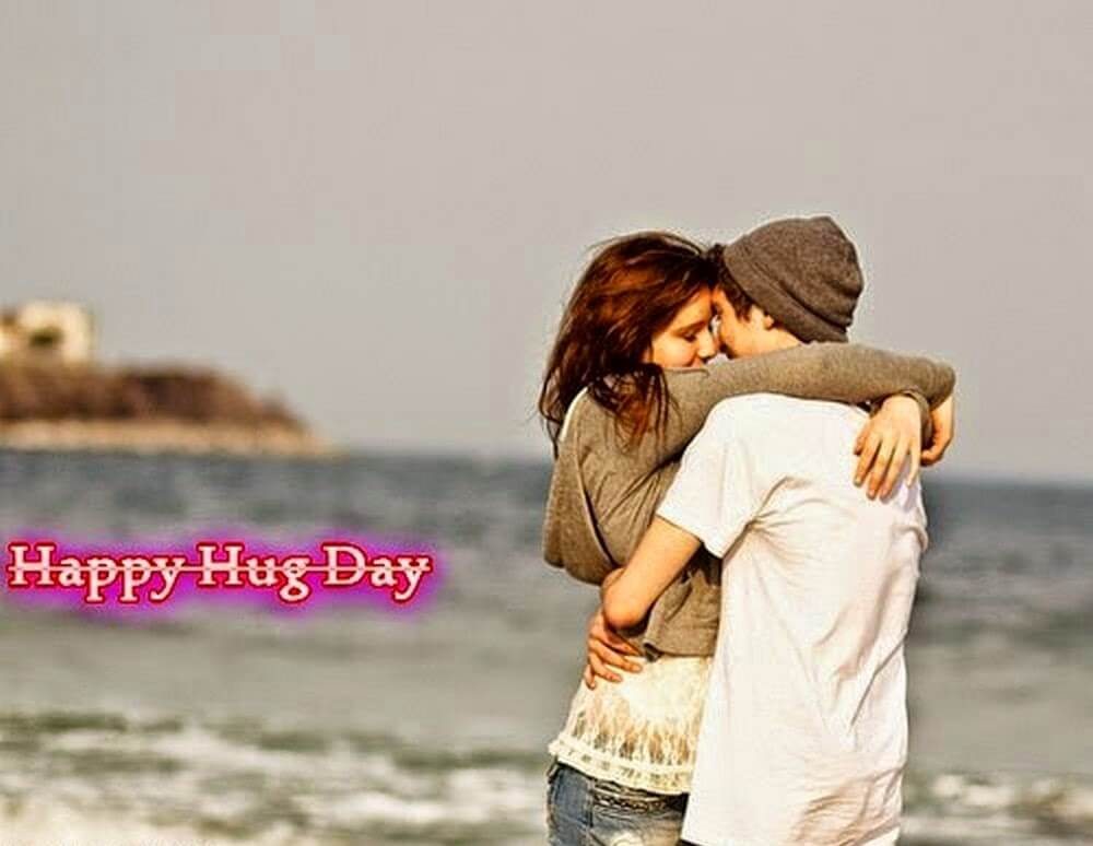 Happy Hug Day 2019 Images