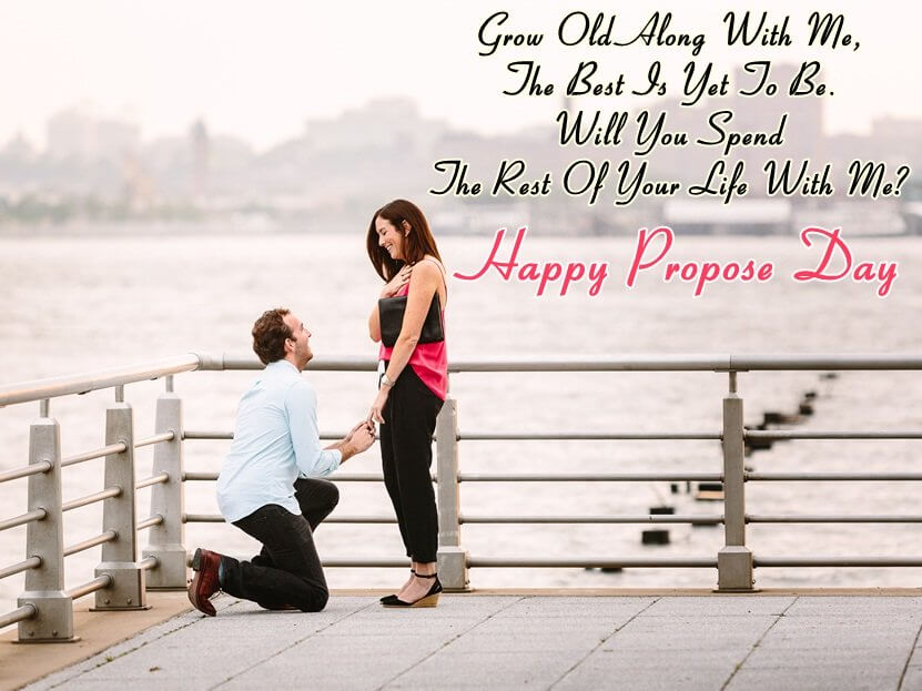 Happy Proposal Day 2020