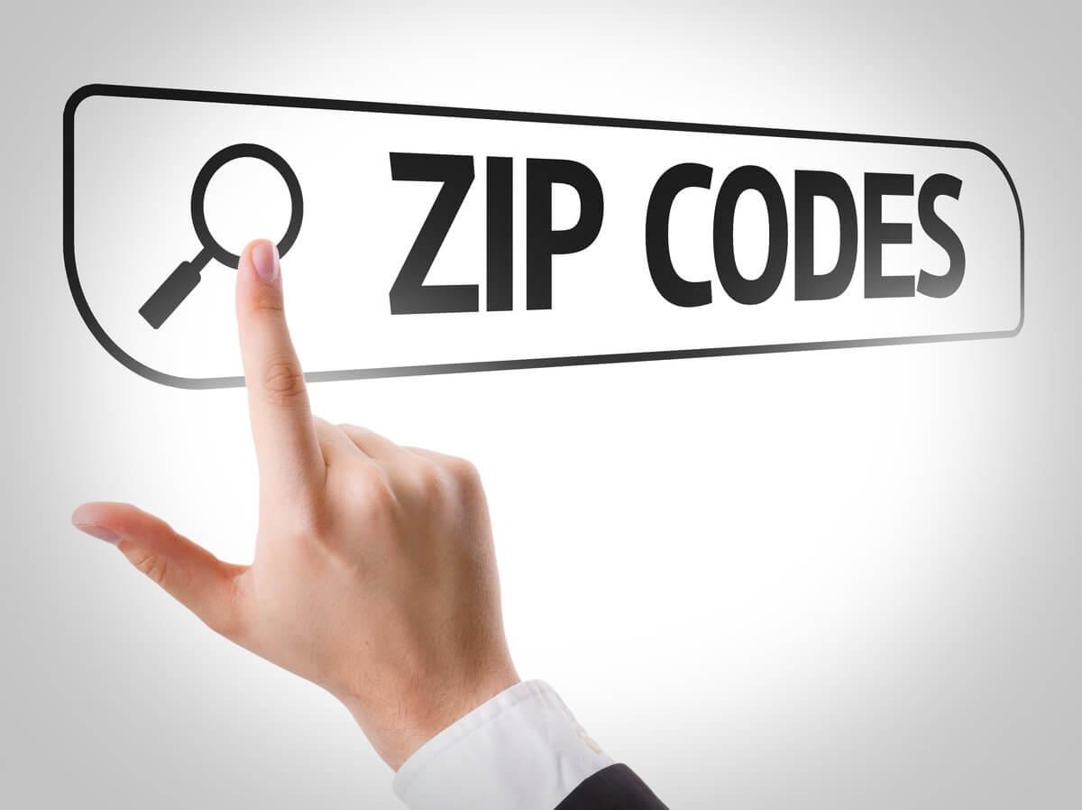 Zip Code Day