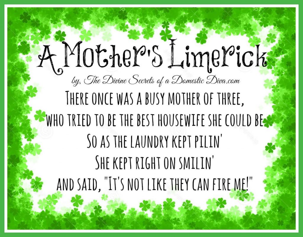 National Limerick Day