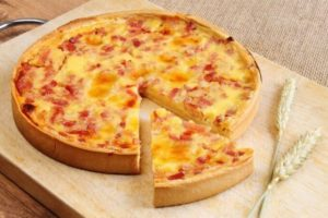 National Quiche Lorraine Day