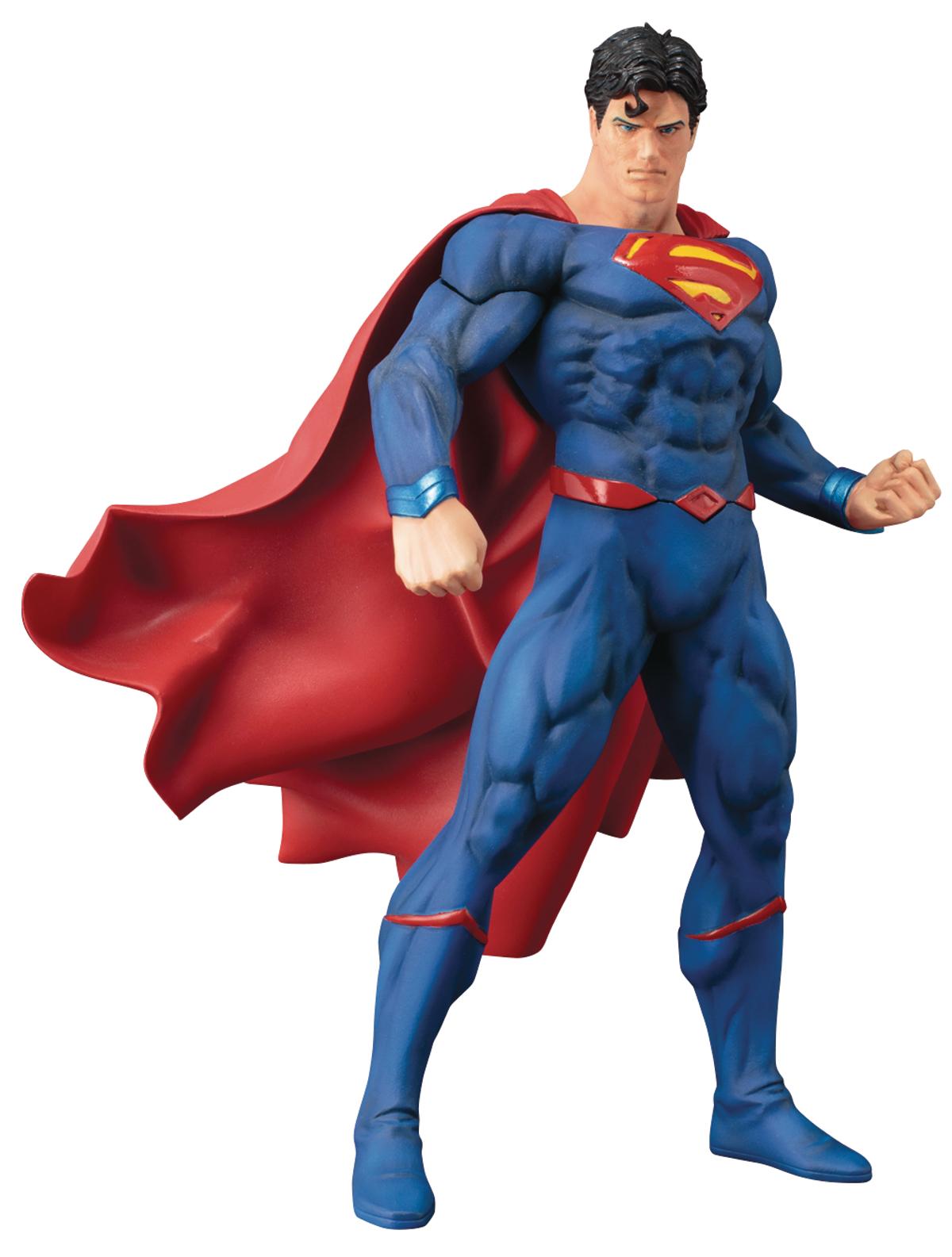 Superman Day - June 12