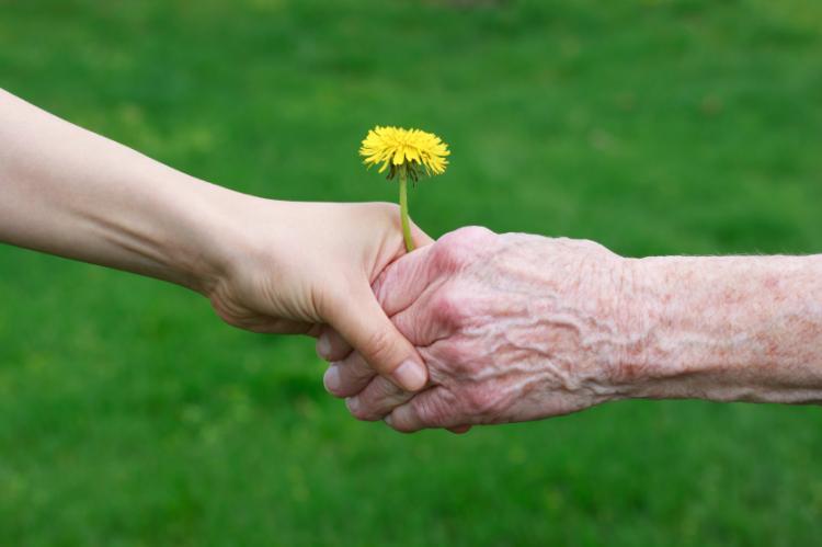 World Elder Abuse Awareness Day - June 15