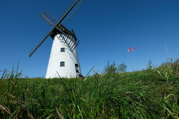 National Windmill Day