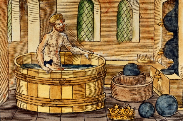 International Bath Day - June 14