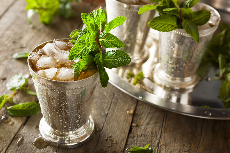 National Mint Julep Day
