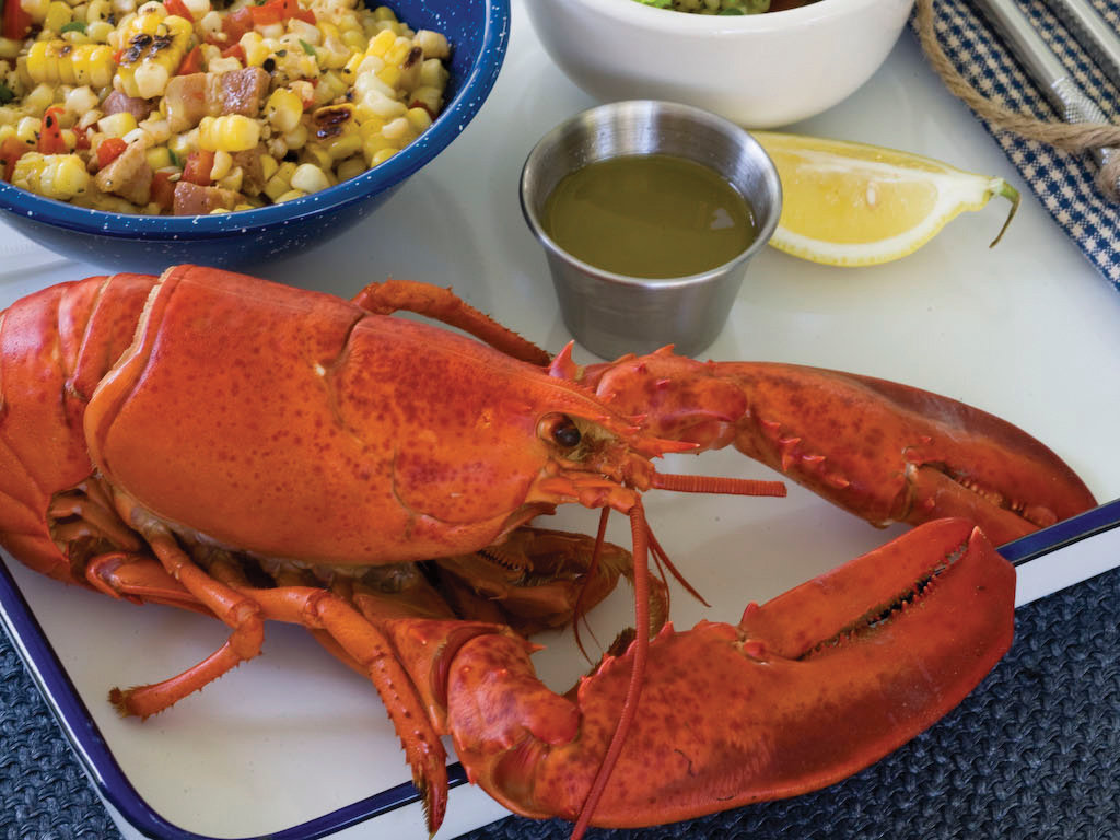 National Lobster Day - June 15