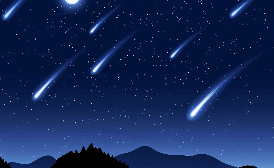 National Meteor Watch Day