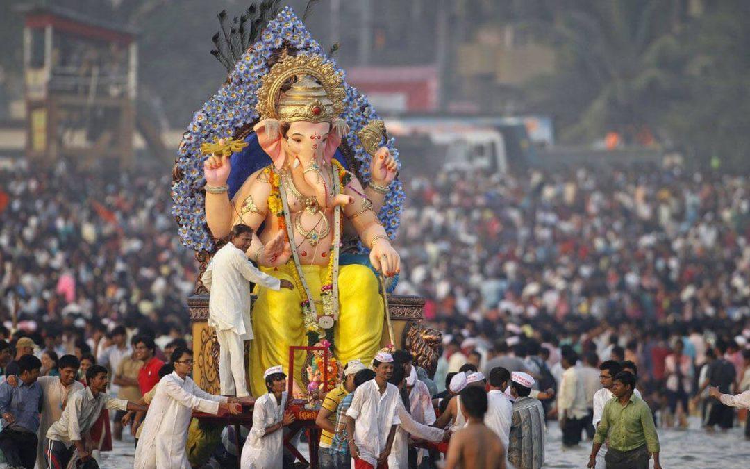 Happy Ganesh Chaturthi – September 13, 2018