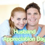 National Husband Appreciation Day