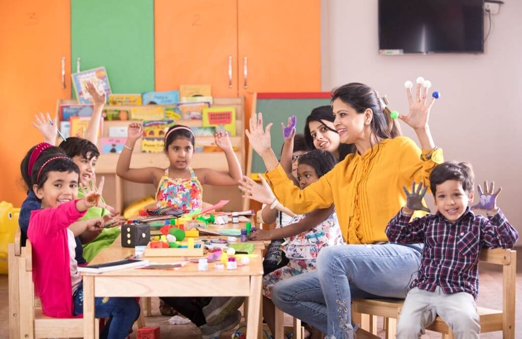 National Kindergarten Day