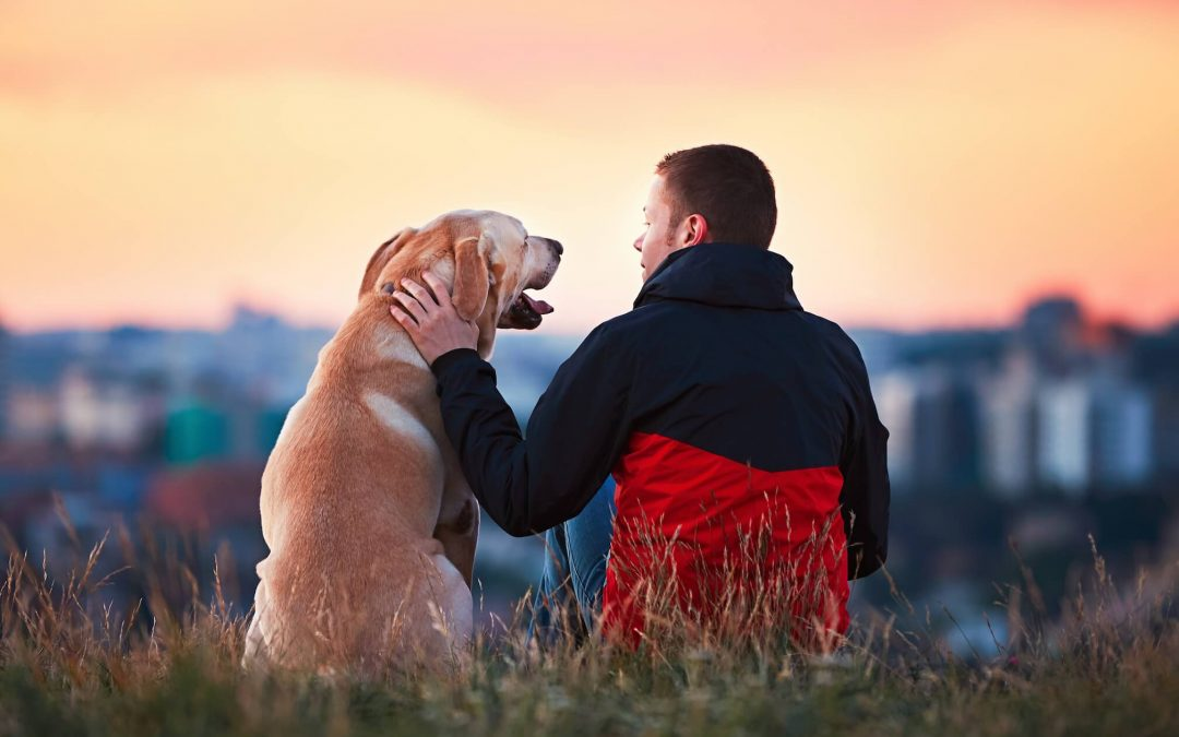 Pet Owners Independence Day – April 18, 2021