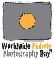 World Pinhole Photography Day – April 25, 2021
