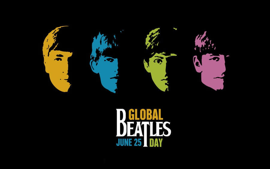 Global Beatles Day – June 25, 2019