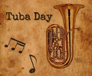 International Tuba Day