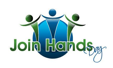 Join Hands Day – May 1, 2021