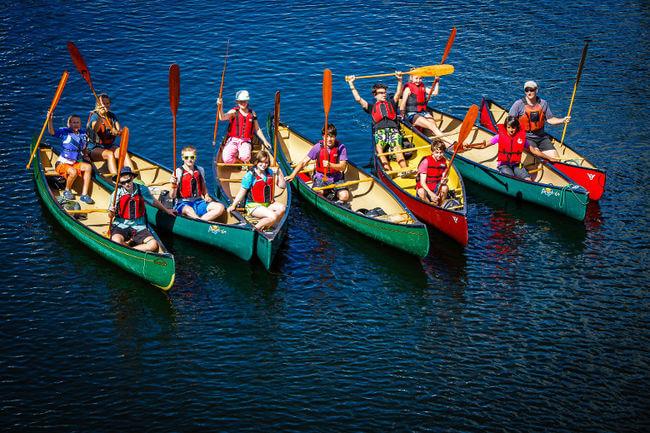 National Canoe Day