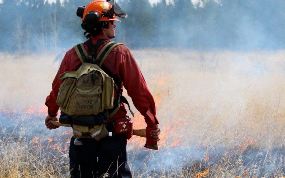 Wildfire Community Preparedness Day – May 1, 2021