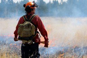 Wildfire Community Preparedness Day