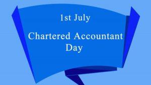 Chartered Accountants Day