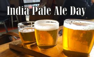 India Pale Ale Day