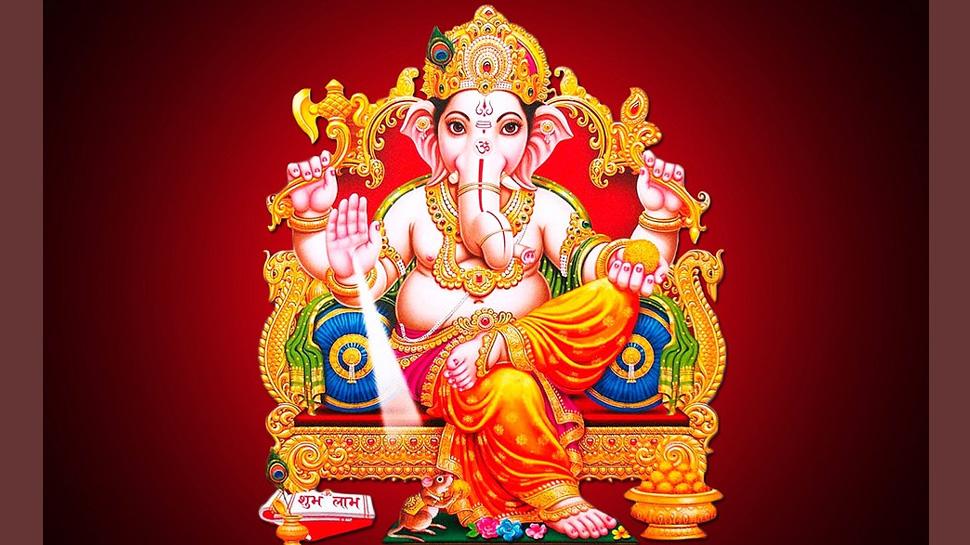 Happy Ganesh Chaturthi – September 2, 2019
