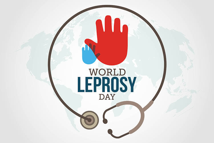 World Leprosy Day – January 30, 2021
