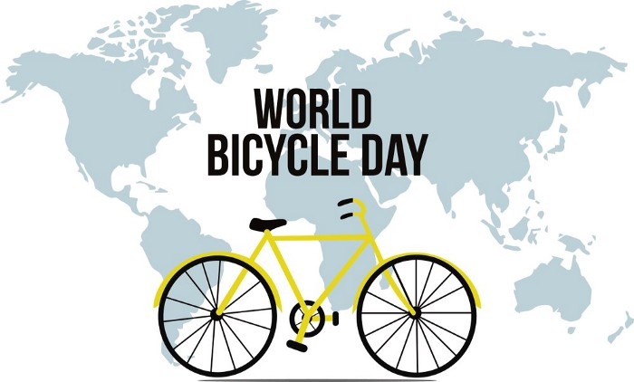 Happy Bicycle Day – April 19, 2021