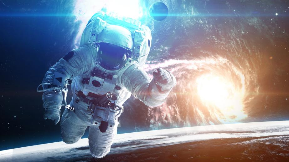 International Space Day – May 7, 2021