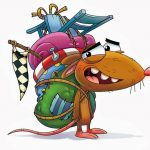 Pack Rat Day