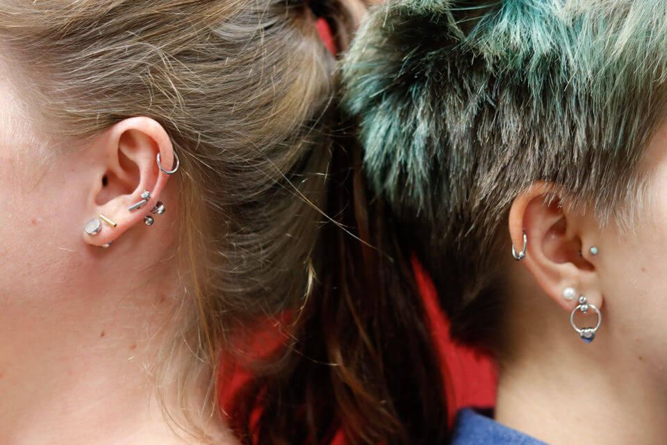 International Body Piercing Day