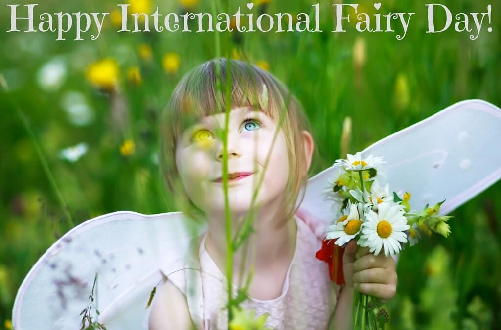 International Fairy Day – June 24, 2020