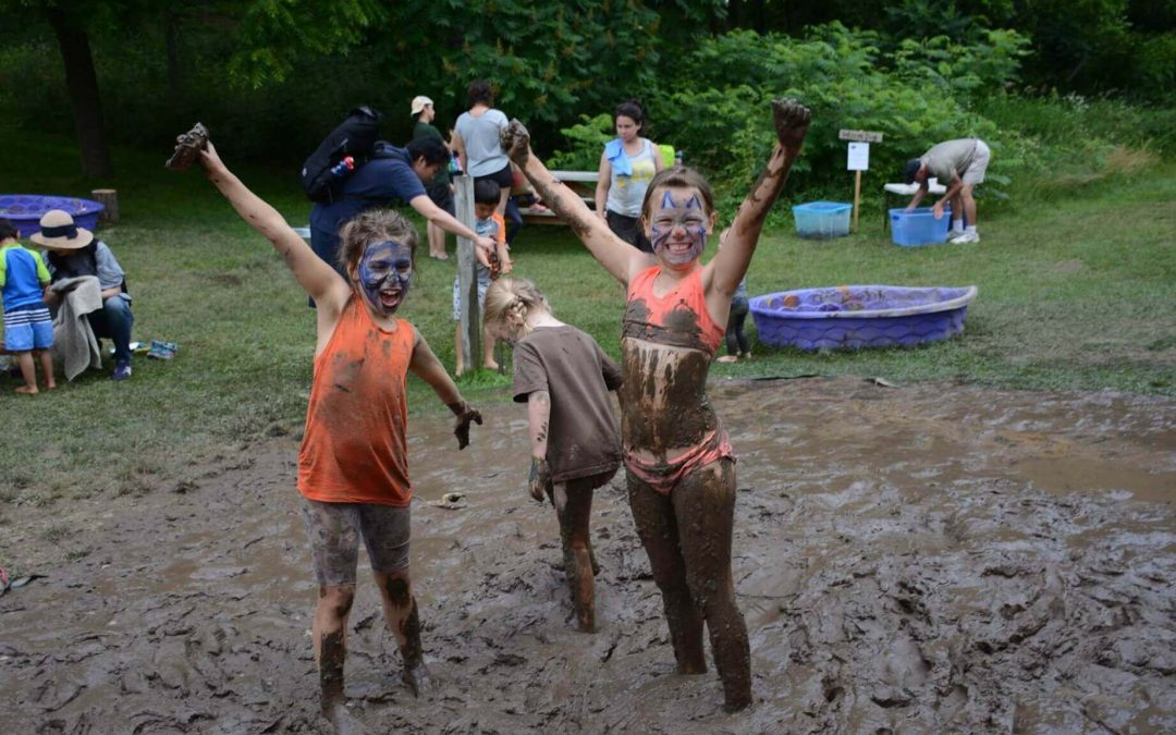 International Mud Day – June 29, 2020