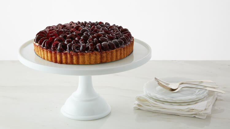 National Cherry Tart Day – June 18, 2020