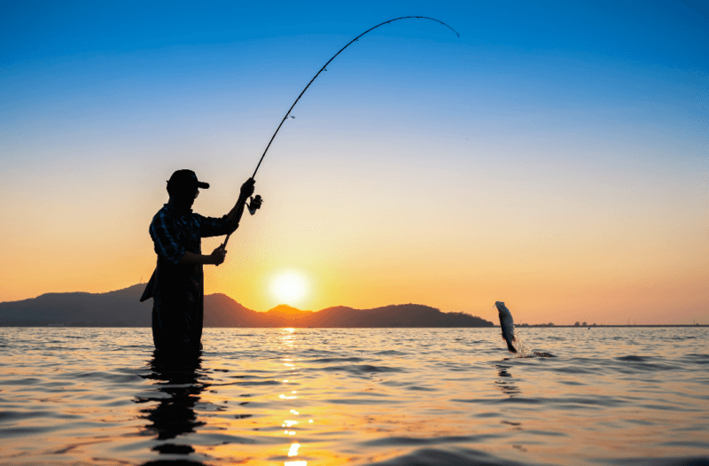 National Go Fishing Day – June 18, 2020