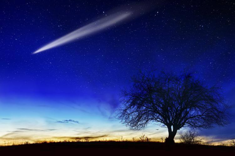 National Meteor Watch Day – June 30, 2020