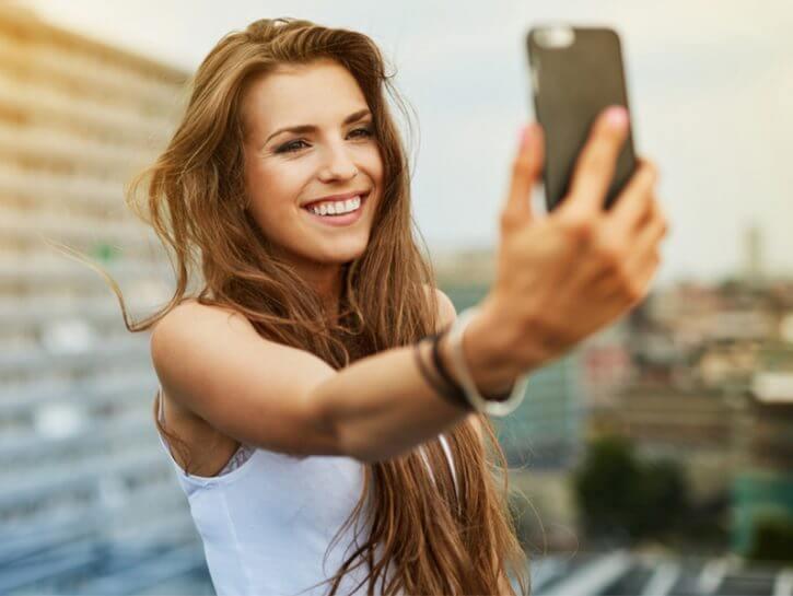 National Selfie Day – June 21, 2020