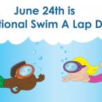 Swim a Lap Day
